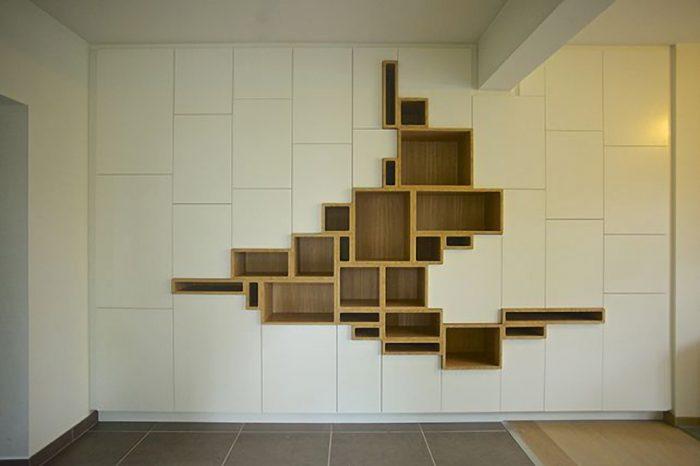 ev-tarzi-dekorasyon-kitaplik-modelleri-22